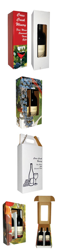 Winery Products